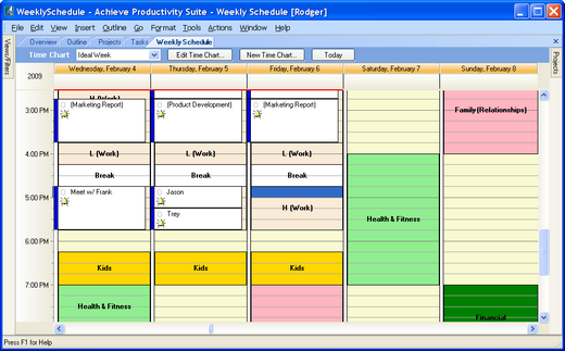 Anthony robbins rpm life planner software crack
